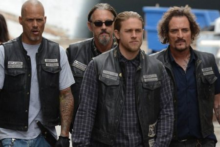 Sons Of Anarchy Theme Song