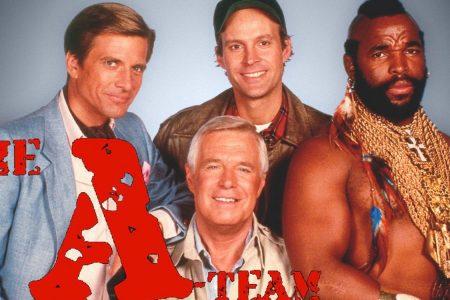 The A Team Theme Song
