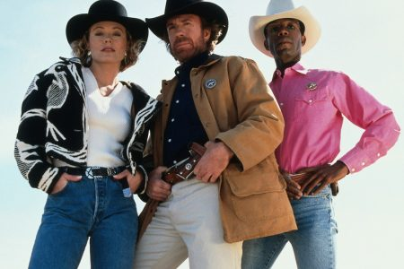 Walker Texas Ranger Theme Song