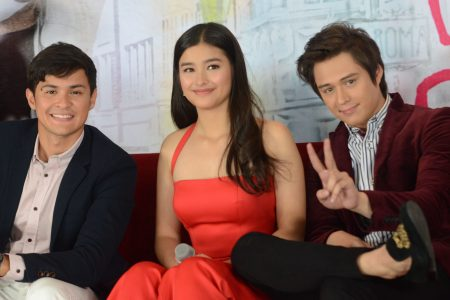 Dolce Amore Theme Song