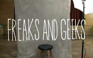 Freaks And Geeks Theme Song