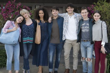 The Fosters Theme Song