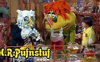 H.R. Pufnstuf Theme Song