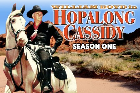 Hopalong Cassidy Theme Song