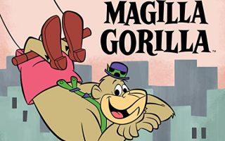 Magilla Gorilla Theme song