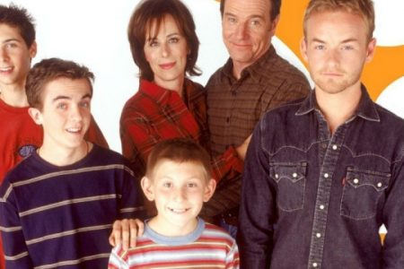 Malcolm In The Middle Theme Song