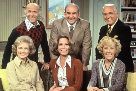 Mary Tyler Moore Show Theme Song
