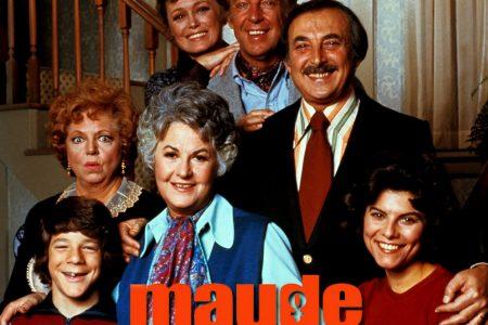 Maude Theme Song