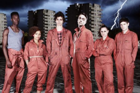 Misfits Theme Song