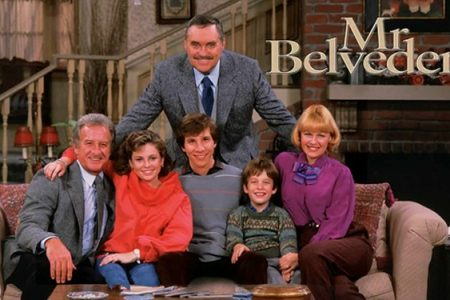 Mr Belvedere Theme Song