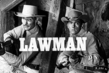 The Lawman Theme song