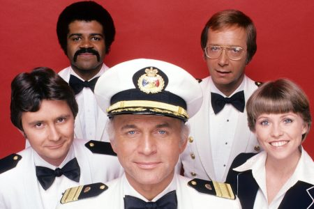 The Love Boat Theme Song