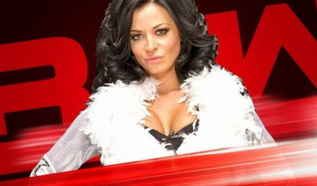Candice Michelle Theme Song