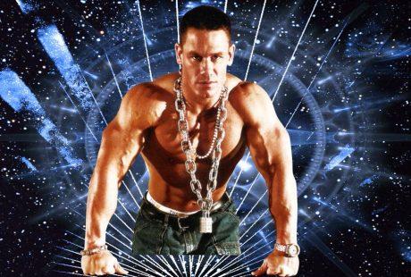 John Cena - Basic Thuganomics Theme Song