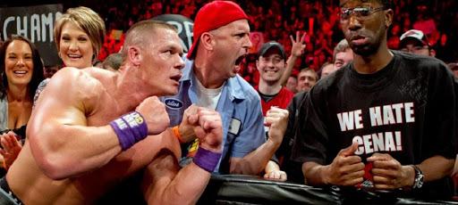 John Cena Theme Song Untouchables