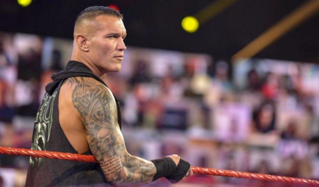Randy Orton Theme Song