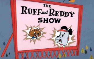 Ruff And Reddy Show Theme Song