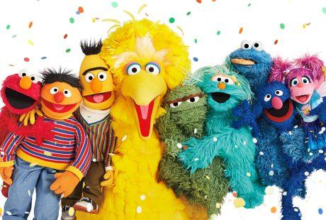 Sesame Street Theme Song
