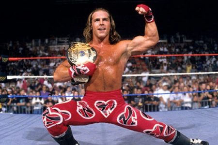 Shawn Michaels Theme Song
