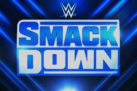 Smackdown Theme Song