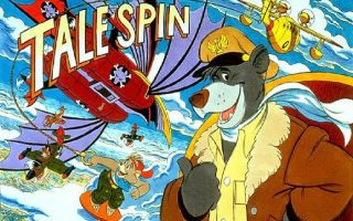Tale Spin Theme Song