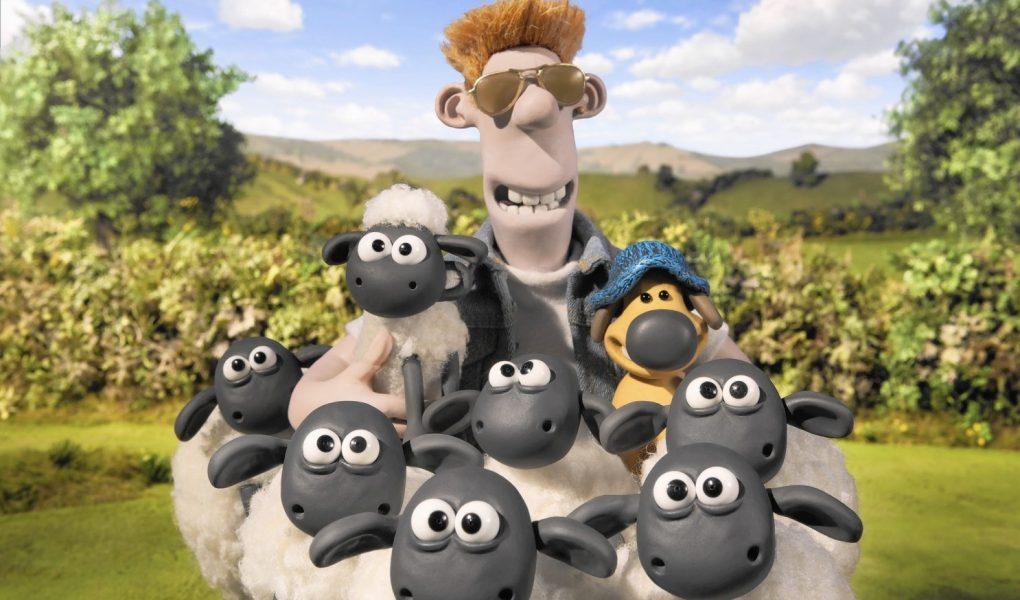 shaun the sheep theme song