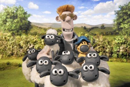 shaun the sheep theme song