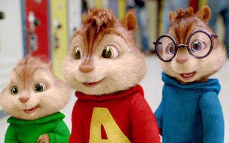 Alvin And The Chipmunks Theme Song And Lyrics