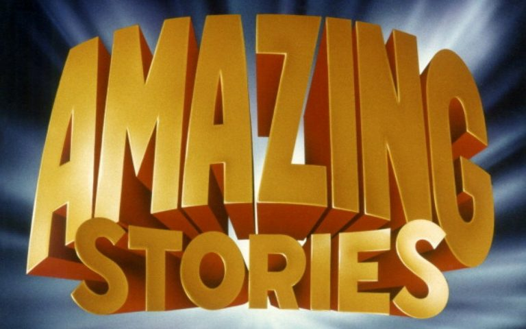 Amazing Stories Theme Song
