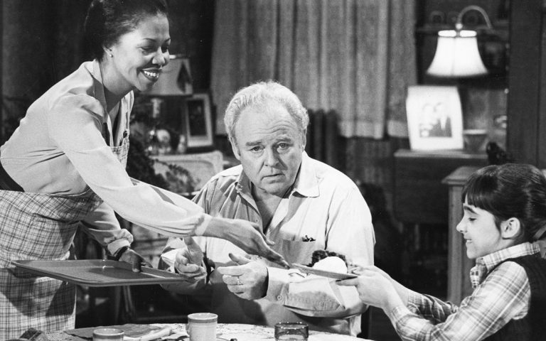 Archie Bunker's Place Intro